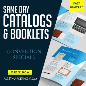 Same dy booklet printing Internet Marketing Company in Las Vegas