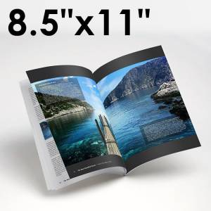 8 5x11 booklets
