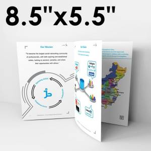 8 5x5 5 booklet